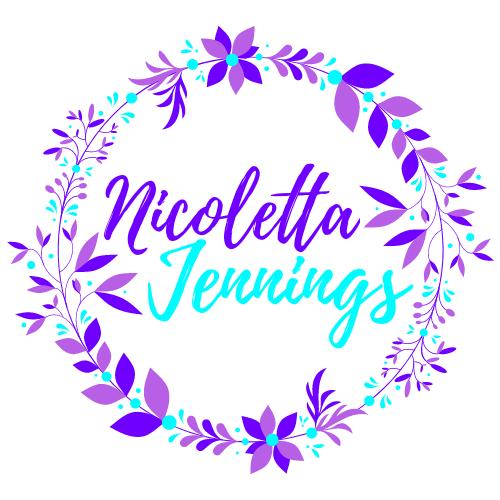 Nicoletta Jennings: www.nicolettajennings.com